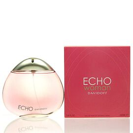 Davidoff Echo Woman Eau de Parfum 100 ml
