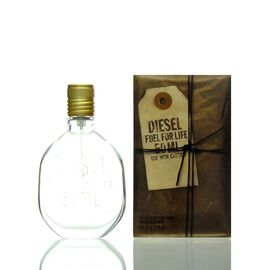 Diesel Fuel for Life Homme Eau de Toilette 50 ml